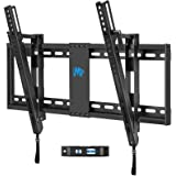 Mounting Dream Tilt TV Wall Mount TV Bracket for Most of 42-70 Inches TV, TV Mount Tilt up to 20 Degrees with VESA 200x100 to