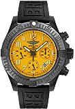Breitling Avenger Hurricane 45 Mens Watch XB0180E4/I534-152S