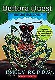 The Shifting Sands (Deltora Quest)