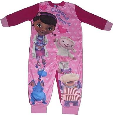 M&O Clothing - Pijama de una Pieza - para niña