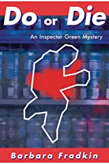Do or Die: An Inspector Green Mystery Paperback