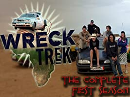 Wreck Trek - The Complete First Season