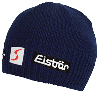 b915d3b33 Eisbär Trop Hat SP Hat, Unisex, Trop MÜ SP, navy: Amazon.co.uk: Clothing