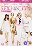 Sex and the City: The Movie [2008] [DVD]