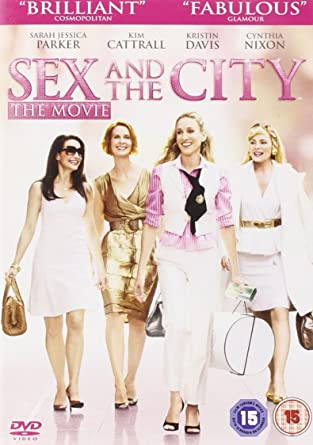 Sexand the city the movie