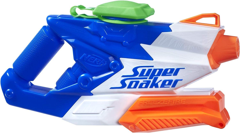Supersoaker - Freezefire 2.0 (Hasbro, B8249EU4)