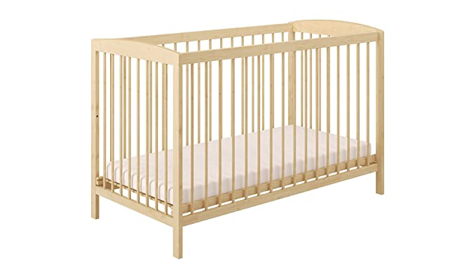Polini Kids 0003022 Simple Collection 101 - Cuna para bebé ...