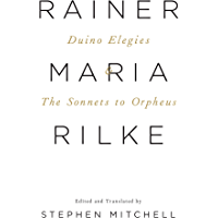The Duino Elegies & The Sonnets to Orpheus: A Dual Language Edition (Vintage International)