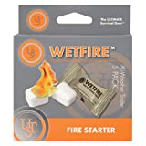 Ultimate Survival Technologies WetFire