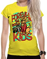 Loud Distribution Forever The Sickets Kids - Dog Women's T-Shirt
