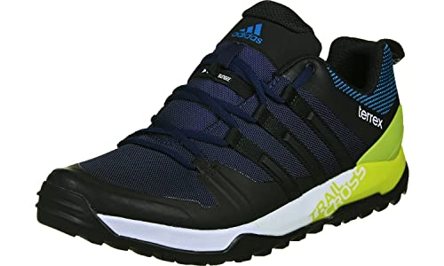 Adidas Terrex Trail Cross SL Cycling Hiking Scarpe - AW16-50.7 ... dd99758a78f
