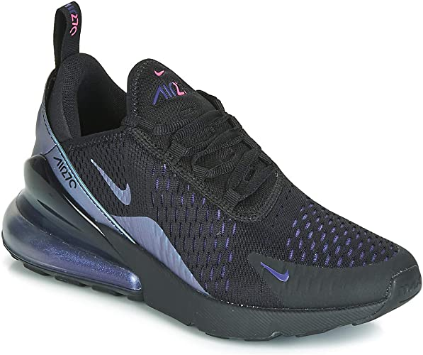 In onore pointer Sinis  Amazon.com | Nike Air Max 270 Womens Ah6789-011 Size 5.5 | Shoes