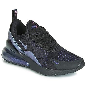 site réputé f8d11 9ec9c Nike Sportswear - Air Max 270 Femmes Espadrille (Noir ...