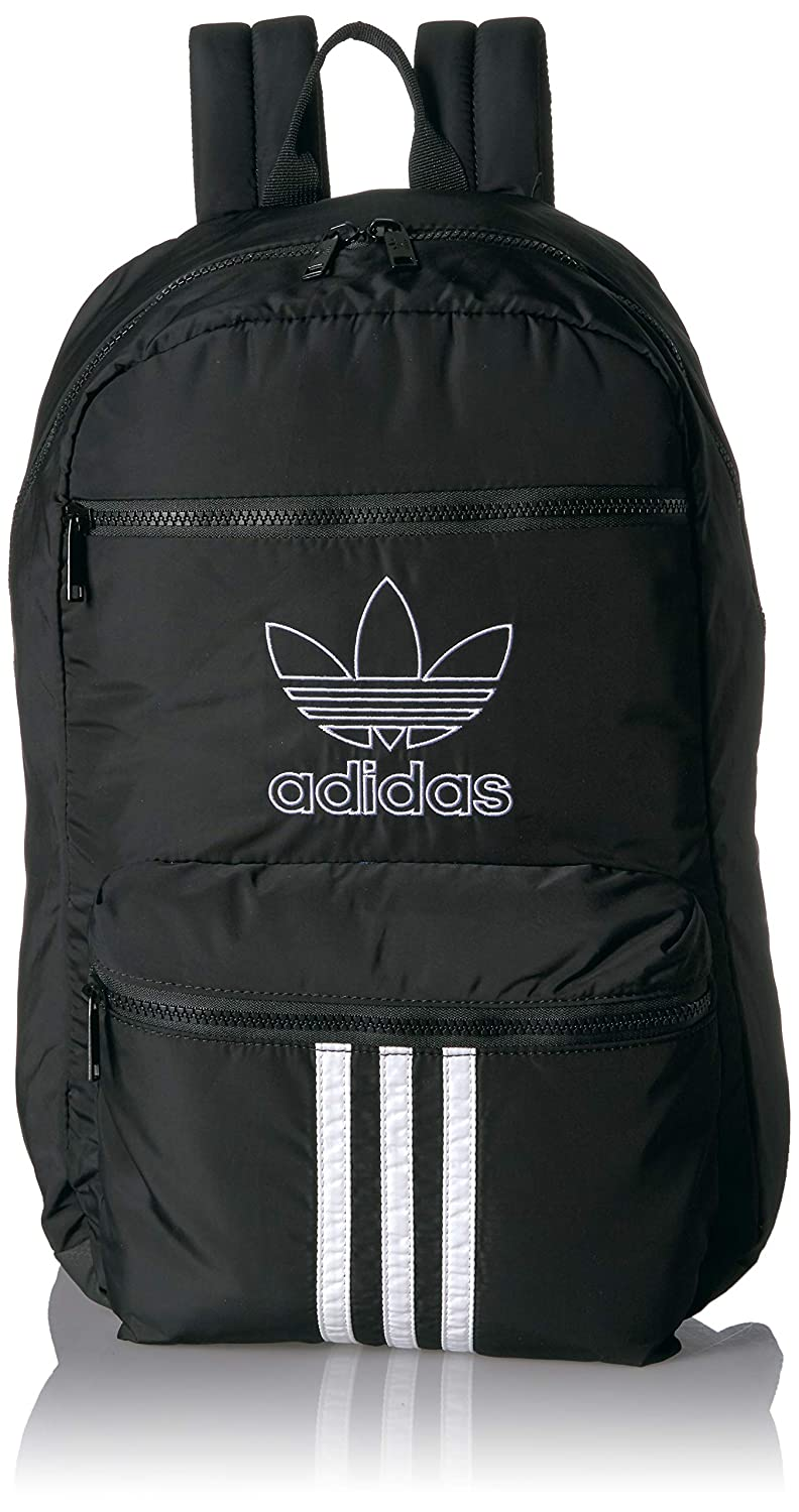 4cba37d6fee4c adidas Originals Unisex National 3-Stripes Backpack