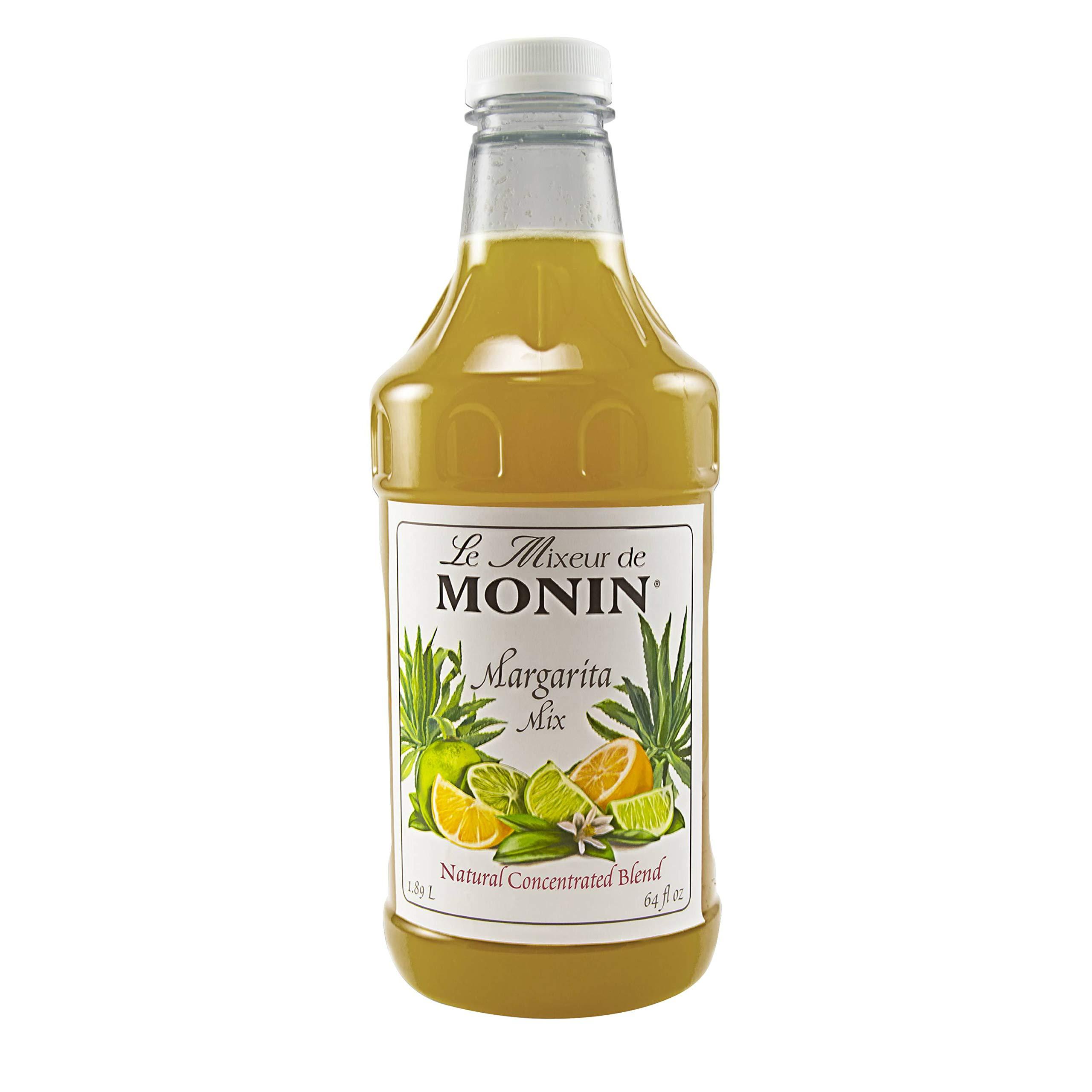 Monin Margarita Mix, 1. 89 Liter -- 4 per case.