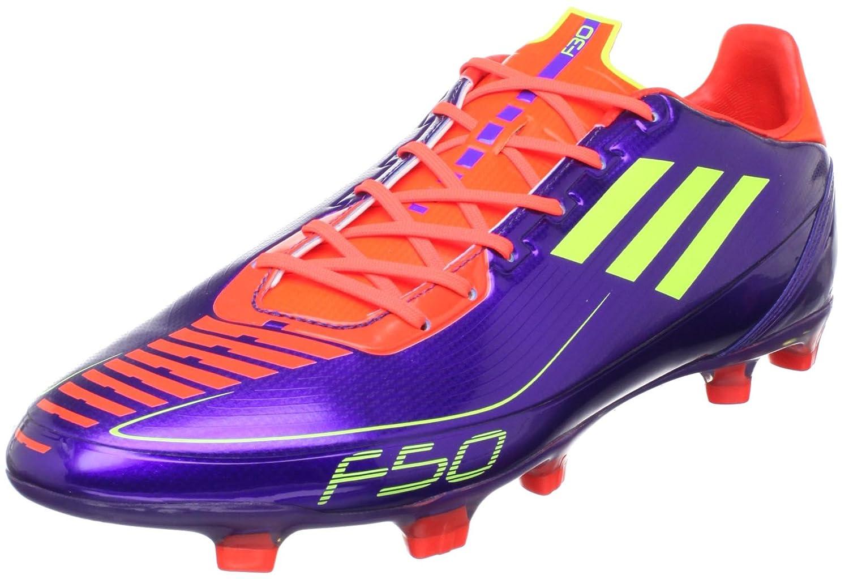 finest selection e1194 77e08 Amazon.com  adidas Mens F30 TRX Fg Soccer Cleat  Soccer