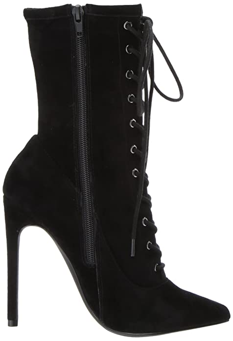 cb2519208ce Amazon.com  Steve Madden Women s Satisfied Fashion Boot  Steve Madden  Shoes