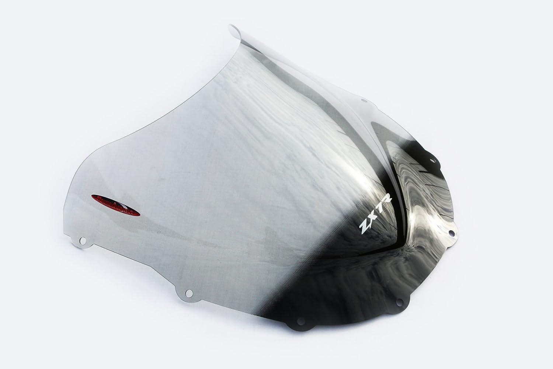 /teint/ée Kawasaki Zx7-r double Bubble /écran Clair/