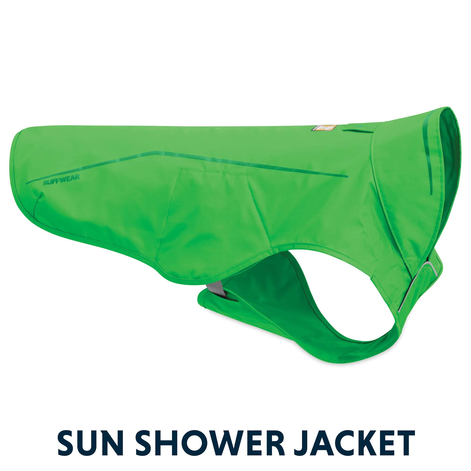 RUFFWEAR - Sun Shower, Meadow Green, Medium