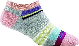 product image for Darn Tough Modern Stripe No Show Light Socks - Women's