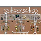Longstem Organizers OverDoorWall Jewelry Organizer Rated Best