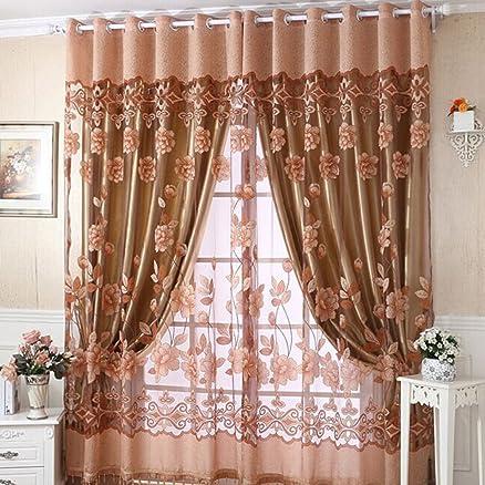 come scegliere il colore delle tende - gani tende. tende con ...