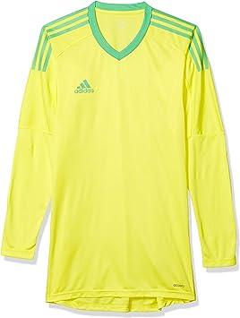 Camiseta masculina de portero Revigo, de Adidas: Amazon.es ...