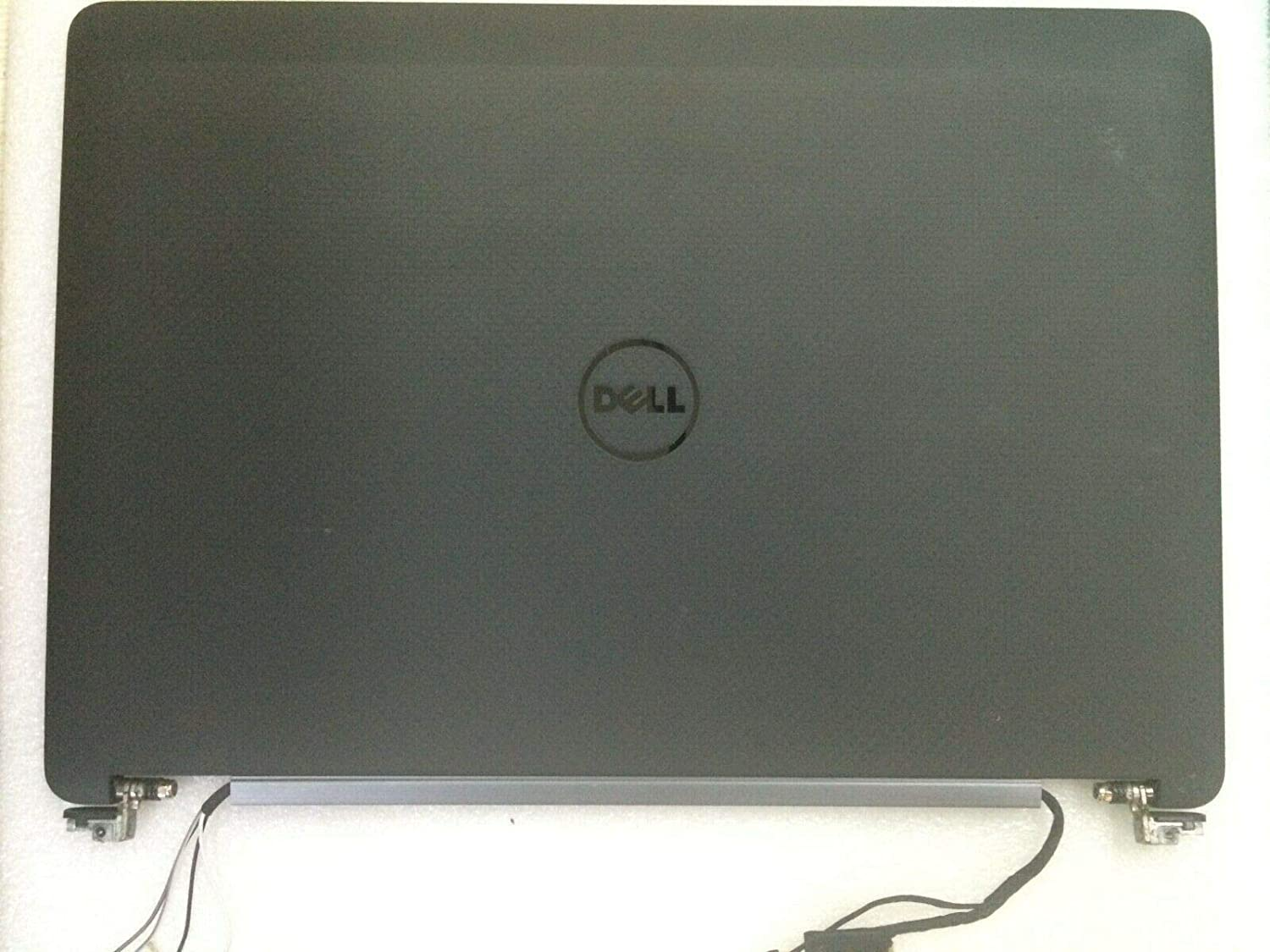 """14"""" 1920x1080 FHD LCD Screen Full top Assembly fit DELL Latitude E7470 Non-Touch"""