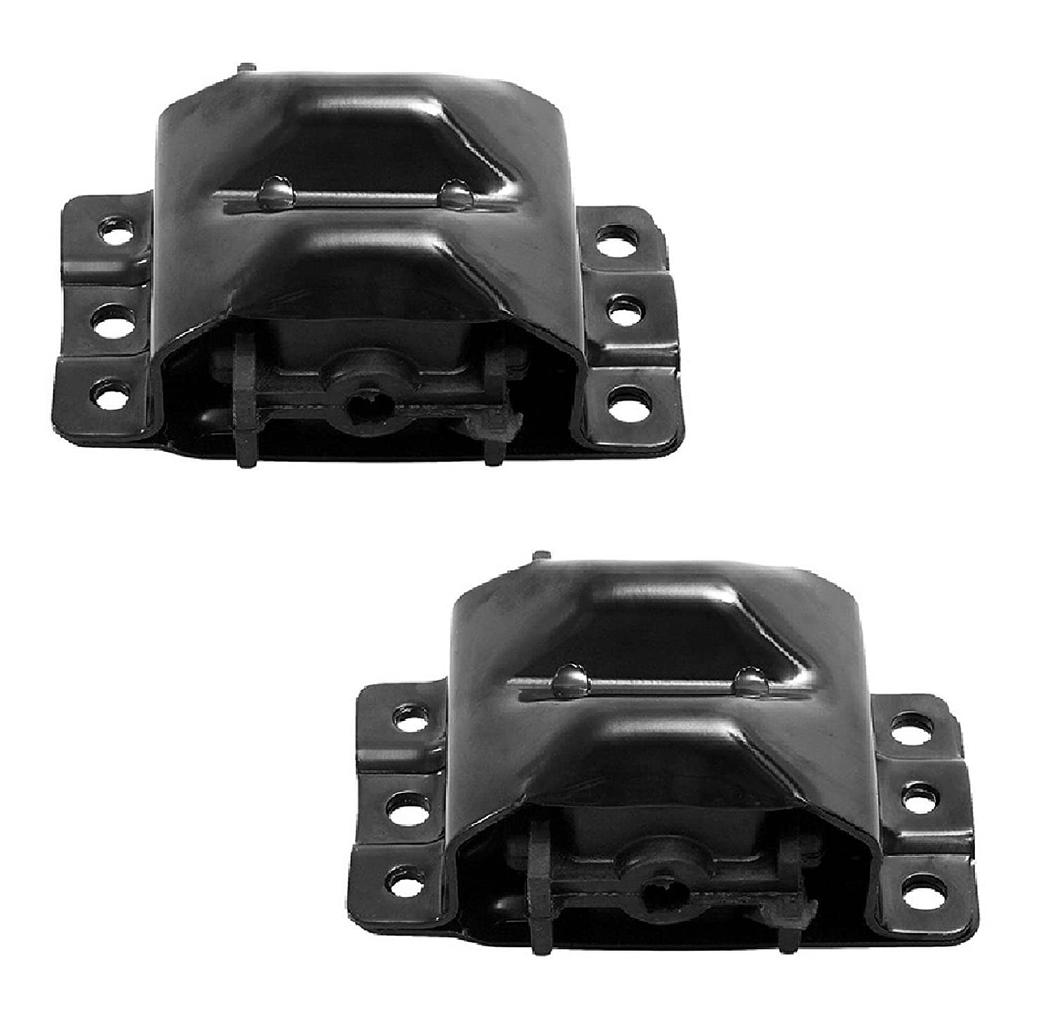 FIAMM Dual High /& Low Complete Horn 2001-2011 Crown Victoria