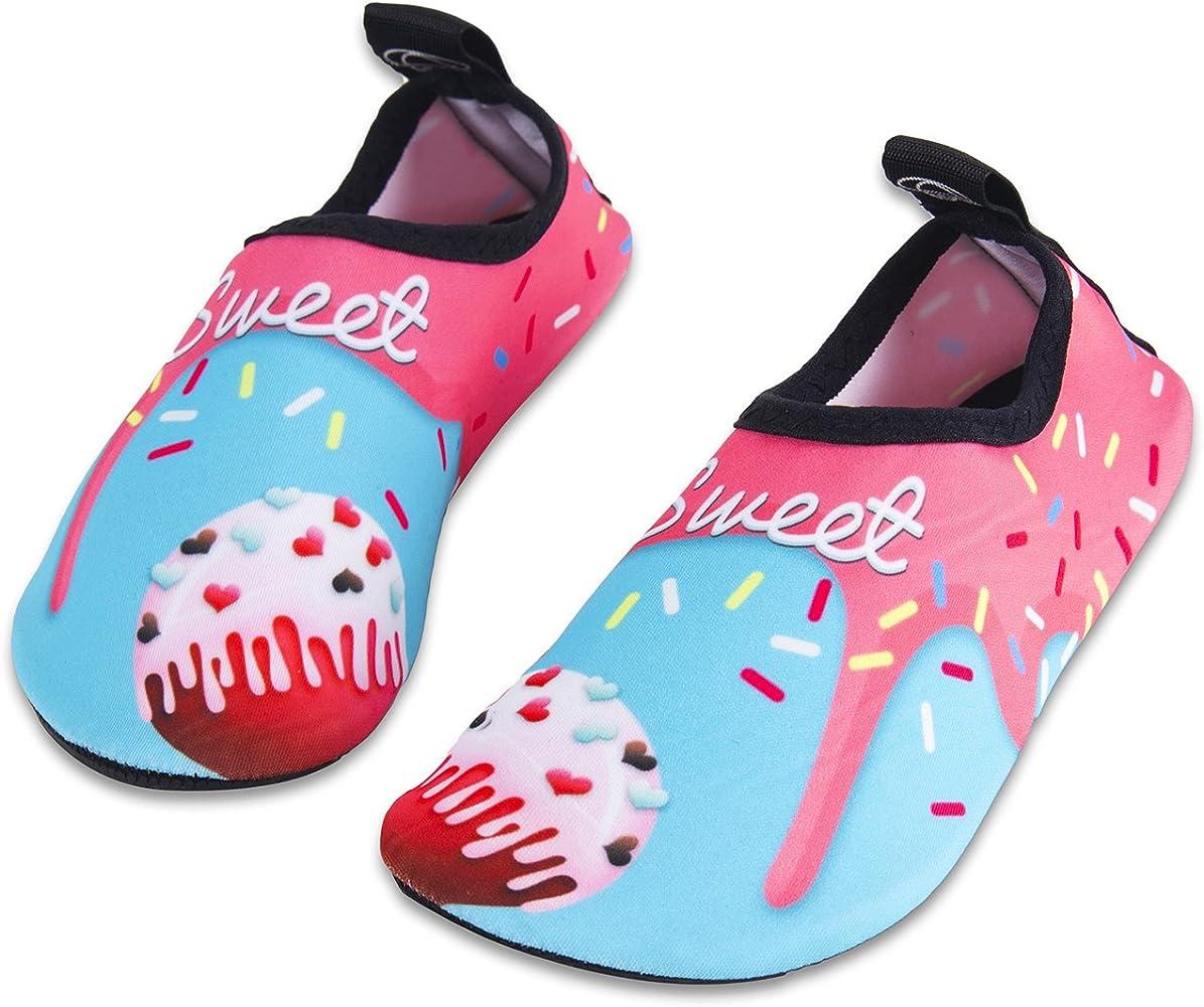 Kids Beach Shoes Swim Water Shoes