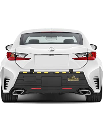 GOLD EDITION Bumper Bully Extreme - The Ultimate Outdoor Bumper Protector, Rear Bumper Guard,