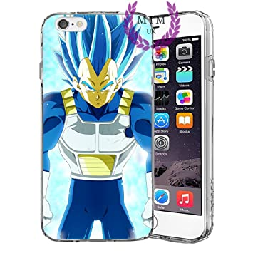 coque iphone 7 vegeta