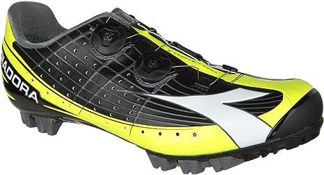 Diadora scarpe ciclismo MTB X VORTEX PRO C3444 43: Amazon.it