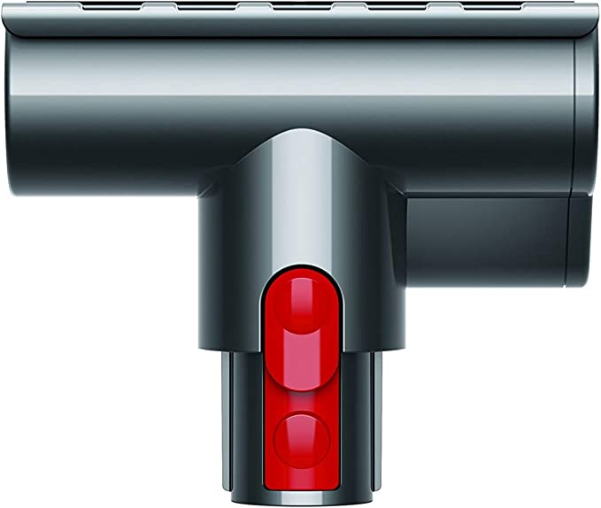 Dyson V8 Animal + - Aspiradora Sin Cable con 2 Modos de Aspiración, 115 W, 87 Decibeles, Acero Inoxidable, 2 Velocidades, Gris: 339.07: Amazon.es: Hogar