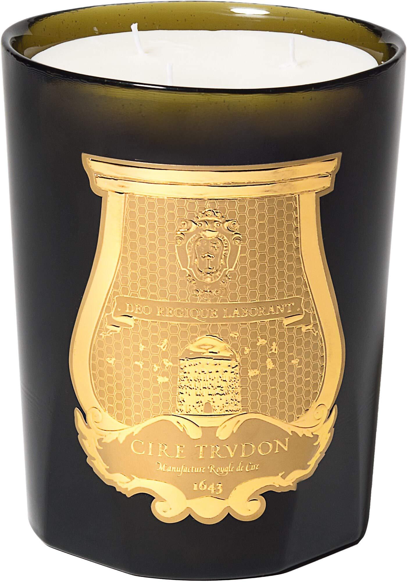Cire Trudon Abd El Kader Candle (28 oz Intermezzo Candle - Moroccan Mint Tea Fragrance) by Cire Trudon