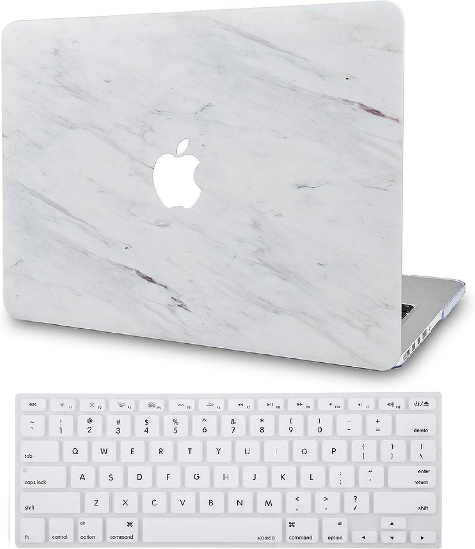 Funda Y Protector De Teclado MacBook Air 13 Inch 2020/19/18