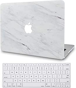 LuvCase2in1Laptop Case Compatible with Old MacBook Pro 13