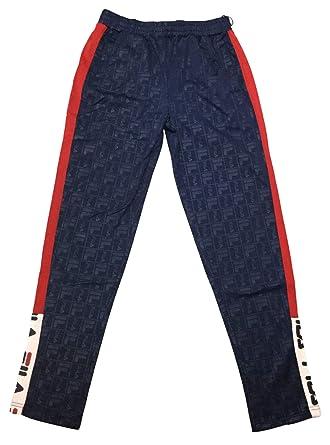 7e456891dca6 Fila Moya Track Pant at Amazon Women's Clothing store: