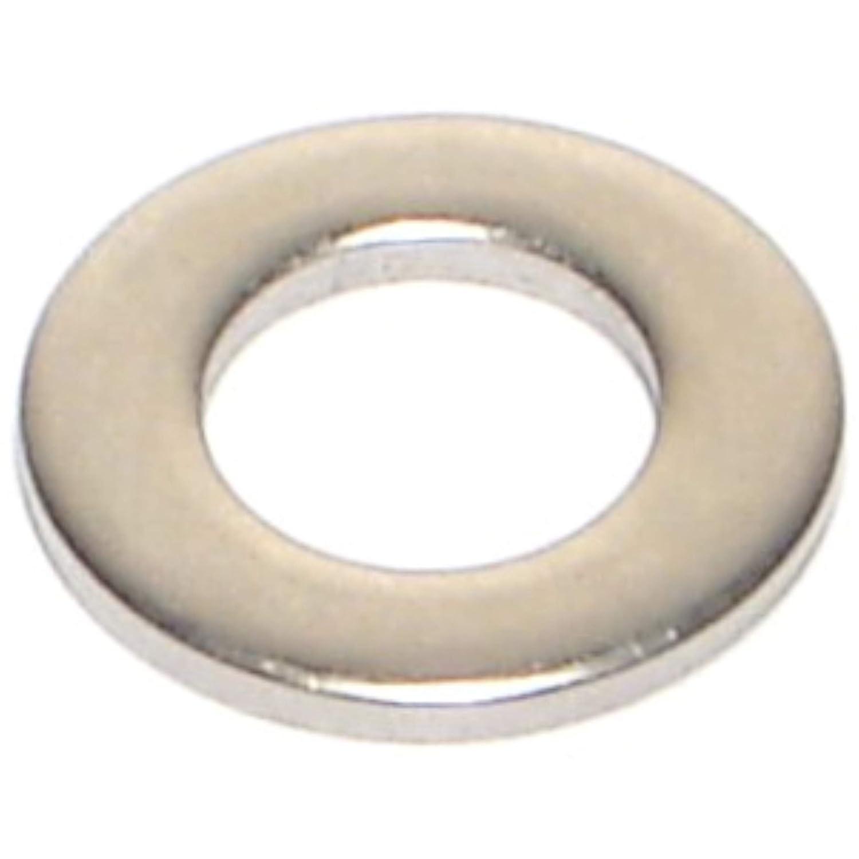 Hard-to-Find Fastener 014973497859 497859 Flat-washers 25 Piece