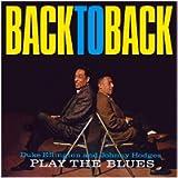 Back to Back (Vinyl)