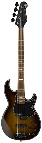 Yamaha BB734A BB-Series Bass Guitar