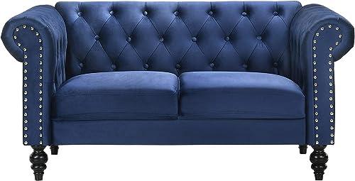 New Classic Furniture Emma Loveseat