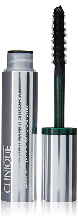 961bc7dfc7f Clinique High Impact Extreme Volume Mascara, 10 ml, Number 01, Extreme Black