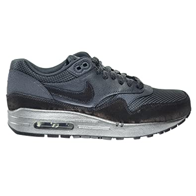 nike air max 1 womens black