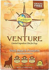 Venture Limited Ingredient Diet Grain Free Dry Dog Food