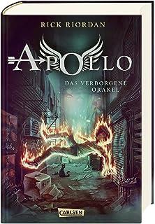 official shop watch order online Die Abenteuer des Apollo 2: Die dunkle Prophezeiung 2 ...