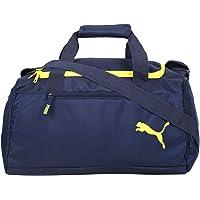 Puma Luggage Gym Bag (Midnight Black, Free Size)