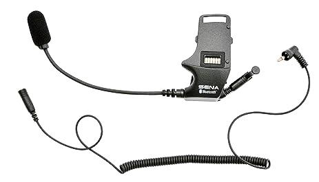 cb410b0134a Amazon.com: Sena SMH-A0303 Helmet Clamp Kit for Earbuds: Automotive