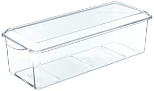 Whirlpool 4378484 12 Slot Container Refrigerator Egg Tray, CLEAR