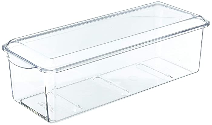 Top 9 Round 6 Cup Freezer Containers